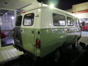 UAZ-2206 JUBILEE