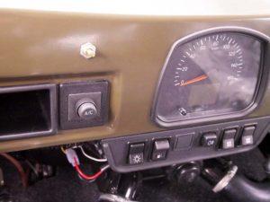 UAZ 2206 クーラー