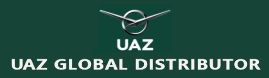 UAZ 新車保証