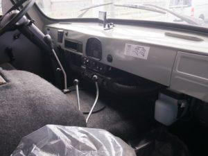 UAZ-2206 改善作業